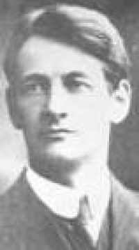 Terence McSwiney - Patriot & Cork Lord Mayor