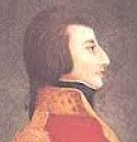Theobald Wolfe Tone - Famous Dublin Patriot