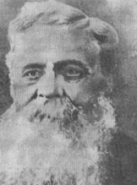 G.A.A. Founder Of 1884