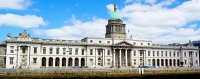 Custom House Dublin: