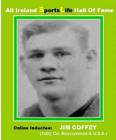 Jim Coffey - Took On America's Best Heavyweight Boxers