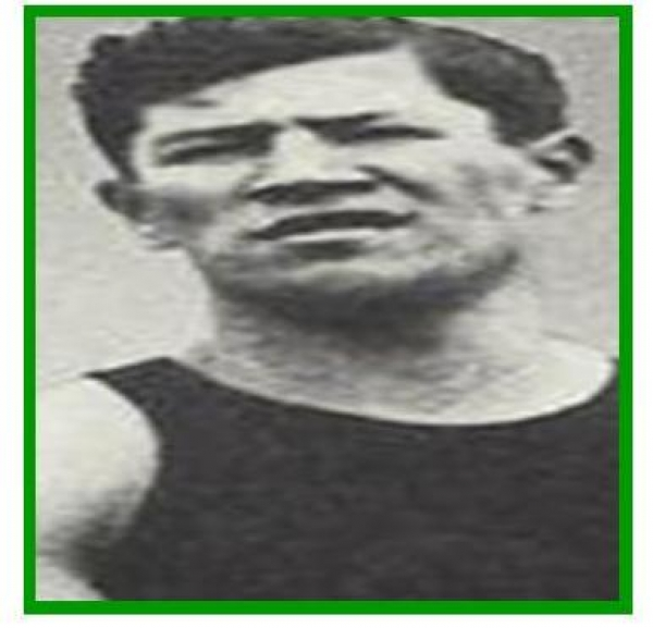 Jim Thorpe: Tragic Story From Riches To Pauperism For An Irish Ancestor