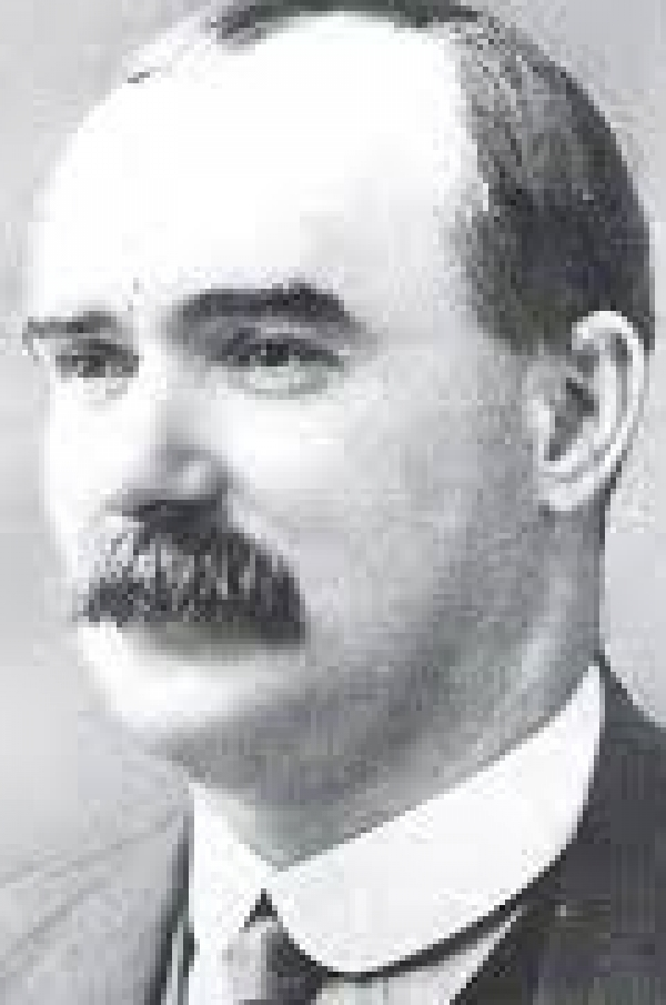 James Connolly - Patriot