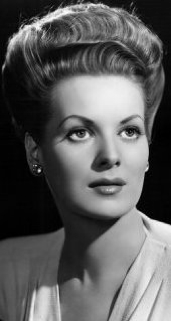 O'Hara Maureen - Actress