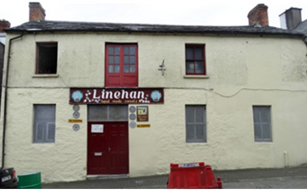 Linehans Of Cork: A Shandon Sweets Story