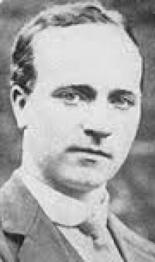 Tomas McCurtain - Cork Lord Mayor Murdered