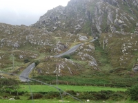 This is the peaceful countryside with miles of winding narrow roads that are dotted all around the Ring Of Beara Peninsula and it is here that the Adrigole GAA club strives to preserve and promotes Irish culture and sport.