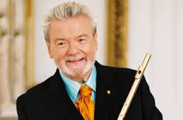 James Galway: Famous Irish Musician