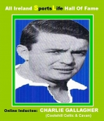 Charlie Gallagher: One Of Cavan's Greatest Footballers
