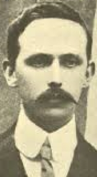 Eamonn Kent - 1916 Easter Rising Patriot