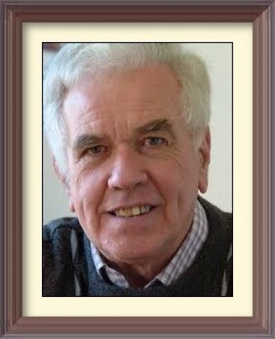 Fr. Peter McVerry: Ireland's Ambassador & Activist For Homeless