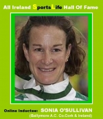Ireland's Queen Of Athletics