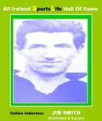 Jim Smith - One Of Cavan's Foremost Pioneers