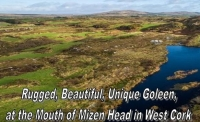 Goleen GAA Club: Appreciation & Recognition On the South West Coastline