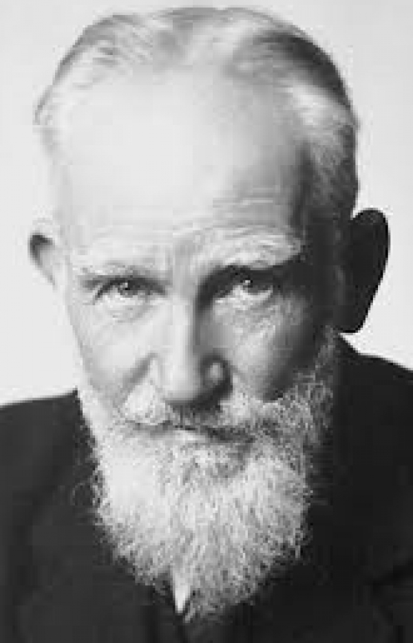 George Bernard Shaw - Author