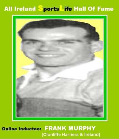 Mick Morrissey: Legend Of Carlow & Wexford