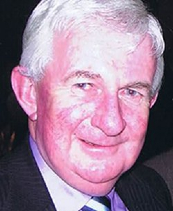 PADDY MURPHY (Cork): All Ireland SportsLife Hall Of Fame Inductee