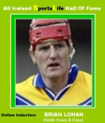 Clares's No.3 Was The No.1 Full Back Of Hurling