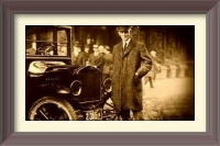 The Ford Motor Company and Cork Soccer History