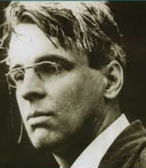 William Butler Yeats - Author/Poet