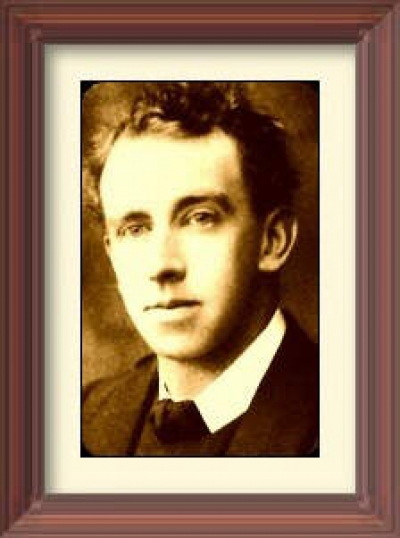 Thomas McDonagh (Tipperary): Irish Heritage Hall of Fame Inductee