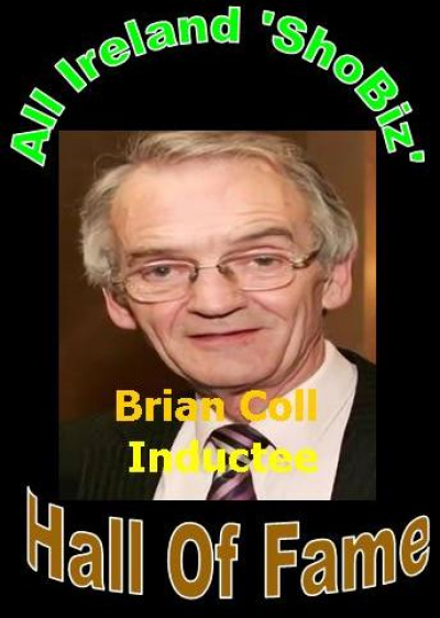 BRIAN COLL..Legend of ShowBand Era