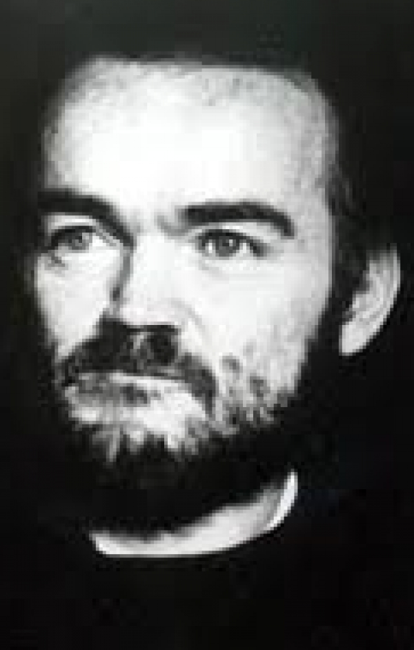 Christy Brown - Author & Painter