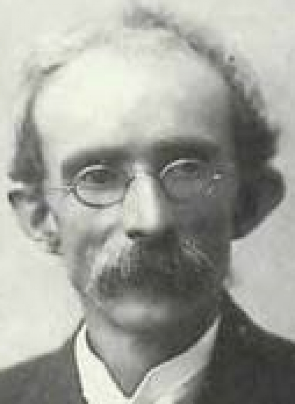 Thomas Clarke 1916 Easter Rising